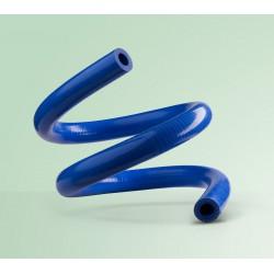 Wąż silikonowy w oplocie FLOWSILTECH-02-S - 2 metry