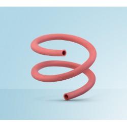 Wąż PROVAC - czerwona guma naturalna